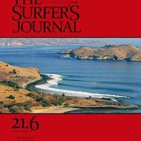 SURFERS JORNAL/サーファーズジャーナル 日本語版21.6