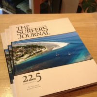 SURFERS JORNAL/サーファーズジャーナル 日本語版22.5