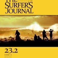SURFERS JORNAL/サーファーズジャーナル 日本語版23.2