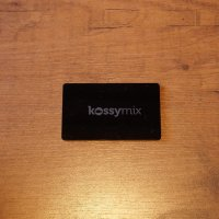 【kossymix】premium scraper /S