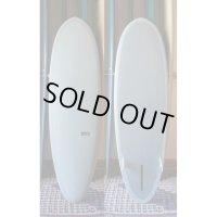 【CRAFT SURFBOARD/クラフトサーフボード】flow disc 6.0