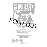 DVD【Smooth'n Casual A Living Fossil】