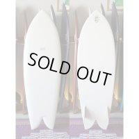 "【RICH PAVEL SURFBOARD/リッチパベル】Will & Grace 5'8"" Varial foam"