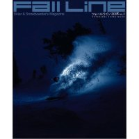 【FALLLINE 2018(1)】フォールライン