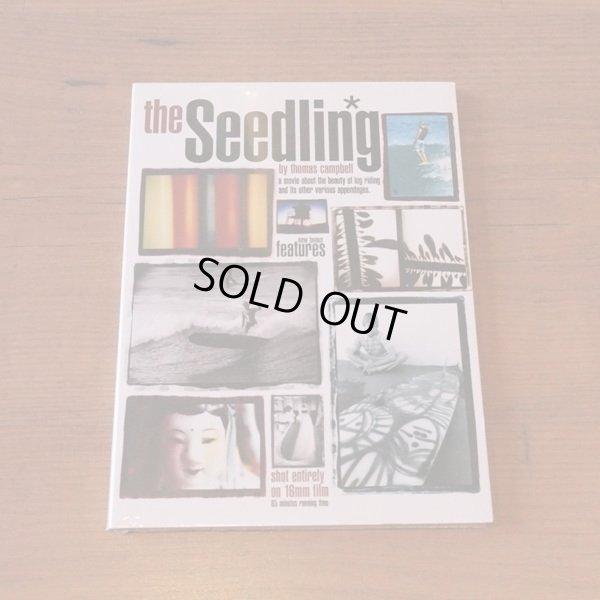 画像1: DVD【Seedling/シードリング】Thomas Campbell監督作品