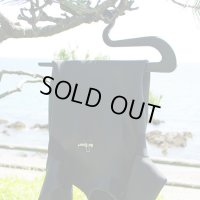 【Slide Hanger/スライドハンガー】ウェットスーツ用ハンガー