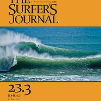 SURFERS JORNAL/サーファーズジャーナル 日本語版23.3