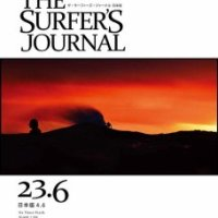 SURFERS JORNAL/サーファーズジャーナル 日本語版23.6