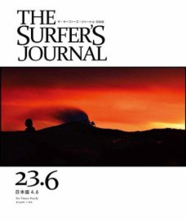 画像1: SURFERS JORNAL/サーファーズジャーナル 日本語版23.6