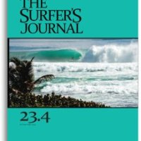 SURFERS JORNAL/サーファーズジャーナル 日本語版23.4