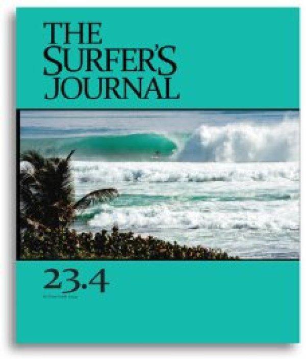画像1: SURFERS JORNAL/サーファーズジャーナル 日本語版23.4