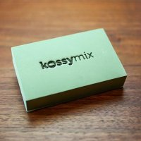 【kossymix】Conditioning Paper Pad