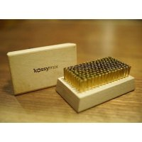 【kossymix】premiun brass brush