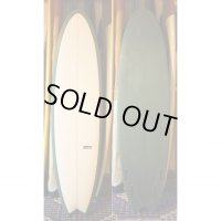 【CRAFT SURFBOARD/クラフトサーフボード】 MASA 7.2