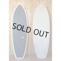 "20%OFF【CRAFT SURFBOARD/クラフトサーフボード】 SiRaSu 5'10"""