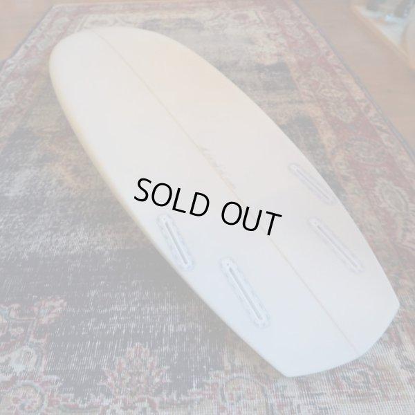 """画像3: 20%OFF【CRAFT SURFBOARD/クラフトサーフボード】 SiRaSu 5'10"""""""