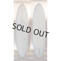 【CRAFT SURFBOARD/クラフトサーフボード】ellipse 7.6