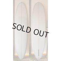 "【THOMAS BEXSON SURFDOARDS/トーマスベクソンサーフボード】Mid Length Friend 7'7"""