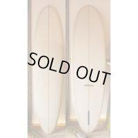 "【THOMAS BEXSON SURFDOARDS/トーマスベクソンサーフボード】Mid Length Friend 7'5"""