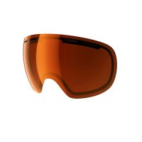 30%OFF【POC/ポック】FOVEA LENS/ SONAR ORANGE