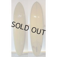 20%OFF【RICH PAVEL SURFBOARD/リッチパベル】OTTER 2+1 7'6""