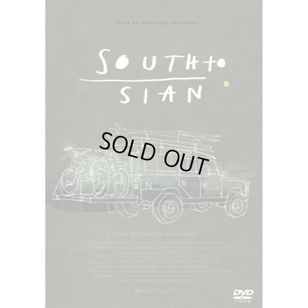 画像1: DVD【SOUTH to SIAN】