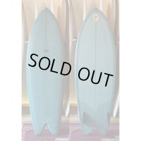 【RICH PAVEL SURFBOARD/リッチパベル】Keel Hauler MicroWing 5.7