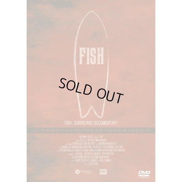 画像1: DVD【FISH】
