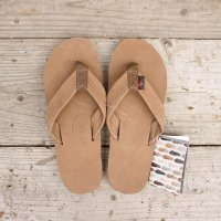 【RAINBOW SANDALS/レインボーサンダル】301ALTS/DARK BROWN