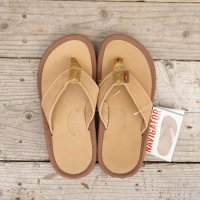【RAINBOW SANDALS/レインボーサンダル】THE NAVIGATOR//Sierra Brown