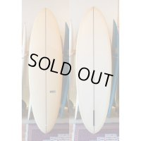 """【CRAFT SURFBOARD/クラフトサーフボード】Pistachio 6'6"""""""