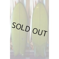 "【CRAFT SURFBOARD/クラフトサーフボード】CT-3 5'8"""