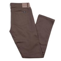 30%OFF【BRIXTON/ブリクストン】RESERVE 5POCKET PANT/BROWN