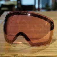 【OAKLEY/オークリー】FLIGHT DECK™ PRIZM™ REPLACEMENT LENSES/Hi Pink Iridum