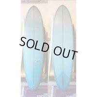 """【CRAFT SURFBOARD/クラフトサーフボード】Pistachio7'2"""""""