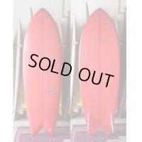 "【CRAFT SURFBOARD/クラフトサーフボード】CT3 5'8"""