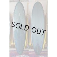 "【THOMAS BEXSON SURFDOARDS/トーマスベクソンサーフボード】Mid Length Friend 7'6"""