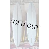 【YU SURFBOARDS】Mini Glider 8'0""