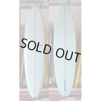 【YU SURFBOARDS】Mini Glider 7'10""