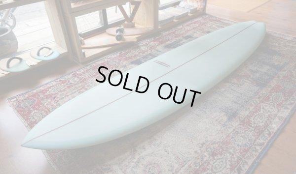 """画像2: 【YU SURFBOARDS】Mini Glider 7'10"""""""