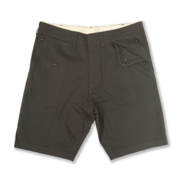画像1: 30%OFF【Yellow Rat】Cub Scouts Shorts/Charcoal