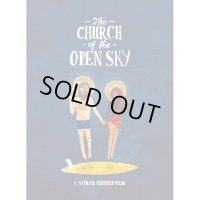 DVD【THE CHURCH OF THE OPEN SKY】