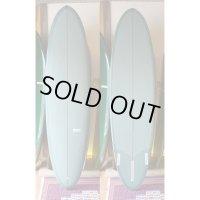 """【CRAFT SURFBOARD/クラフトサーフボード】Pistachio7'4"""""""