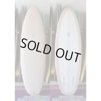 20%OFF【Neal Purchase Jnr/ニールパーチェスジュニア】Stage 2 Duo 5'10""
