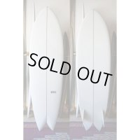 "【CRAFT SURFBOARD/クラフトサーフボード】BFT 6'8"""
