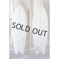"【CRAFT SURFBOARD/クラフトサーフボード】CT3 5'9"""