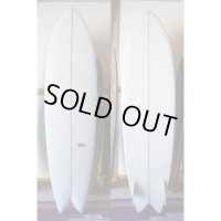 "【CRAFT SURFBOARD/クラフトサーフボード】BFT 7'4"""