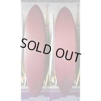 "【THOMAS BEXSON SURFDOARDS/トーマスベクソンサーフボード】Convenience Mid Length (Friend) 7'3"""
