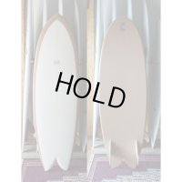 【RICH PAVEL SURFBOARD/リッチパベル】High Performance Fish 5'9""