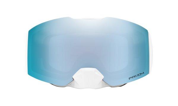 画像2: 30%OFF【OAKLEY/オークリー】Fall Line Factory Pilot Whiteout(Asia Fit) Snow Goggle